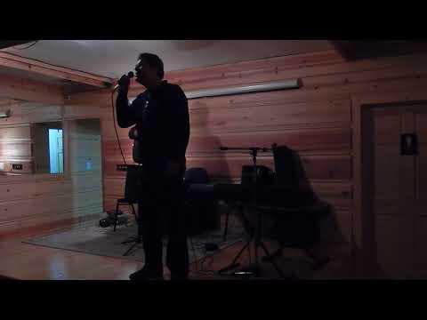 Dennis O'Keefe/John Devlin at Redmonds Pub