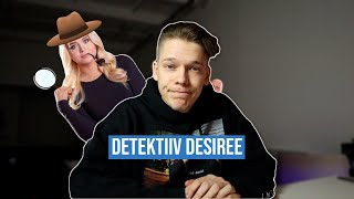DETEKTIIV DESIREE
