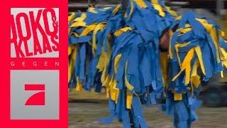 Joko Winterscheidt - Der menschliche Lappen | Spiel 5 | Joko & Klaas gegen ProSieben