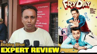 Bobby Bhai EXPERT REVIEW On FRYDAY | Govinda, Varun Sharma | Honest Public Review
