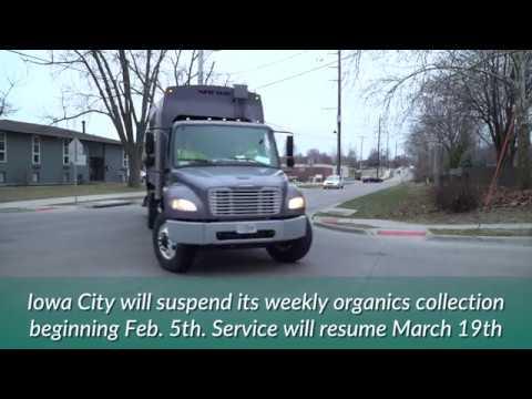 2018 Yard and Food Waste Suspension