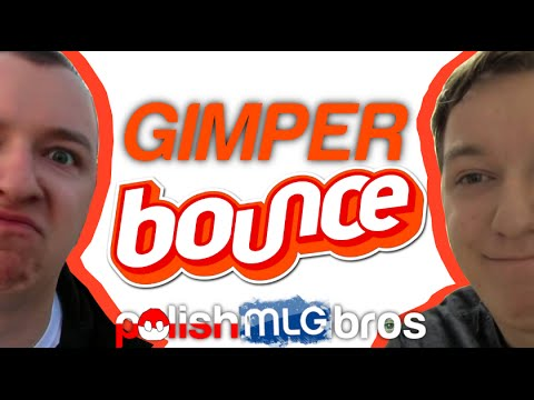PolishMLGBros ft. Gimper - Gimper bounce [INSTRUMENTAL W OPISIE!]