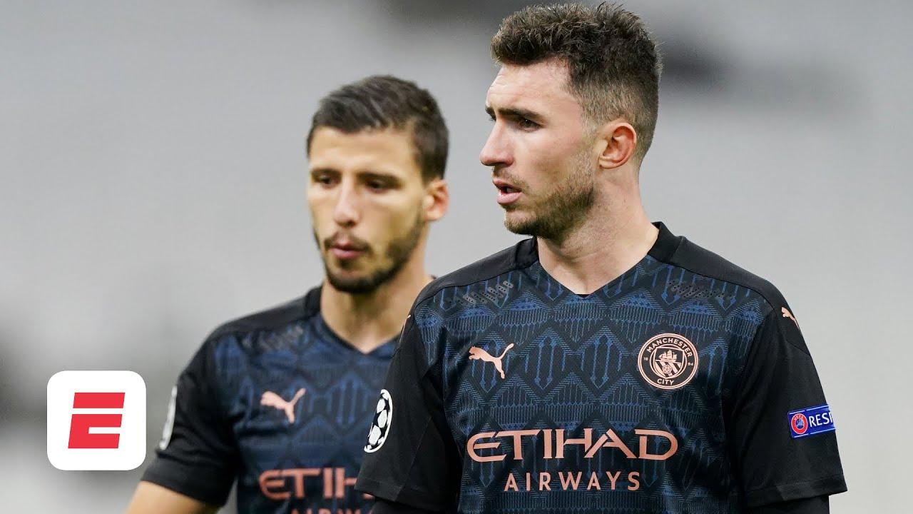 PSG Vs. Man City Preview: Team News And Lineups
