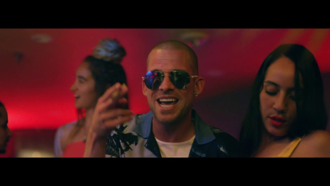 Collie Buddz Love Reggae Official Music Video Youtube