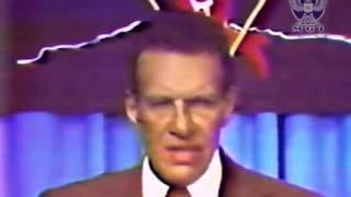 Samael Aun Weor 1976 - Entrevistas TV - Parte 2 de 3