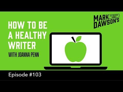 SPF Podcast 103: Joanna Penn
