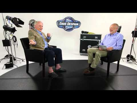"Dave Despain Bonus Footage - Dan Gurney, ""You created the spraying of the champagne?"""