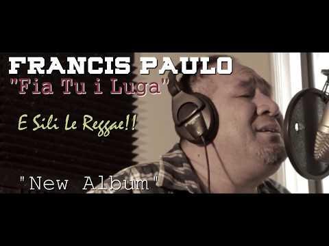 Francis Paulo New Album Promotion 2017