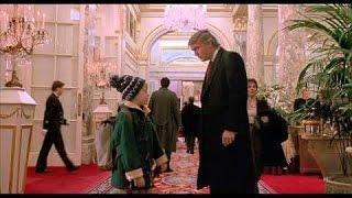15 ролей в кино и ТВ Дональда Трампа