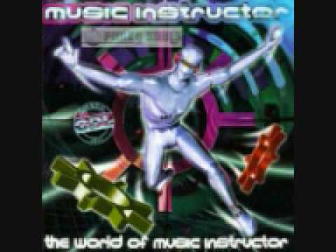 Music Instructor - Funky nation