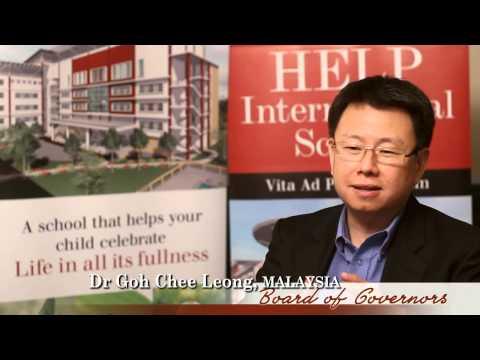 HELP International School -- International Team of Teachers