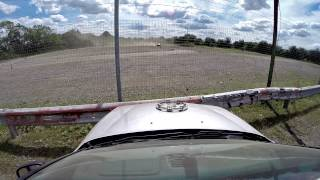 Ultimate Stock Car Racing Driving Experience - Red Letter Days