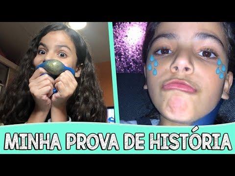 MINHA ROTINA DA MANHÃ ATÉ A NOITE - DIÁRIO ESCOLAR #7