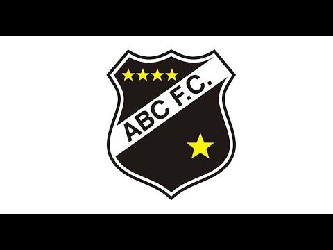 Hino Oficial do ABC Futebol Clube (RN) - Hinos de Futebol - Cifra Club b22f1e0756347