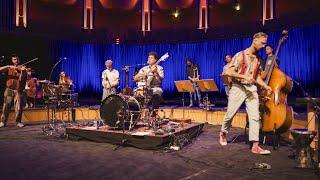 Bukahara - Makda (Philharmonic Cologne 2019)