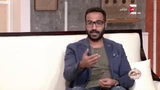 """ست الحسن - أحمد فهمي: """"ياسمين عبدالعزيز"""" أكتر وحدة من الفنانات بتحقق فلوس"""