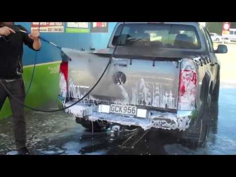 Splash 'n' Dash Car Wash
