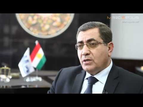 Mass Global: The Energy Power-House in Iraqi Kurdistan