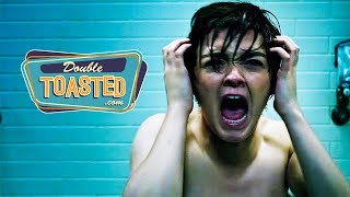 THE NEW MUTANTS AND OTHER HORROR THEMED SUPERHERO MOVIES - Double Toasted
