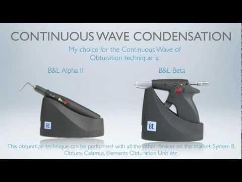 Continuous Wave Condensation