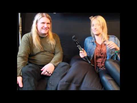 Corrosion of Conformity interview @Download 2015 (TotalRock)