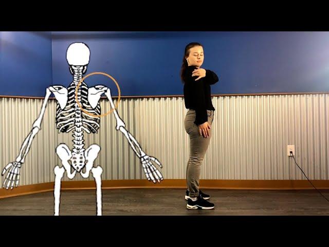The CHA CHA Series: Basic Human Anatomy –Episode 2