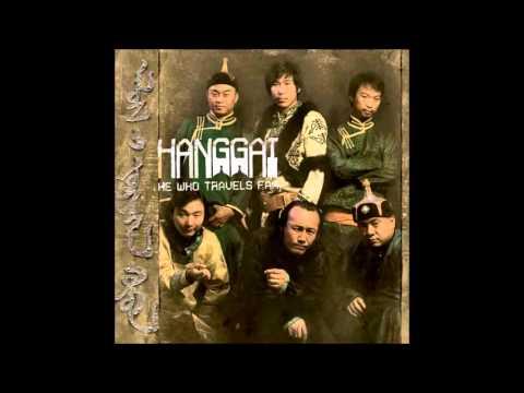 Hanggai - Mountain Top