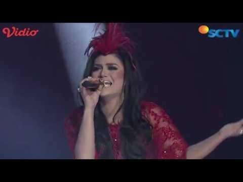 Krisdayanti - Medley Song (Konser Malam Puncak 26 SCTV)