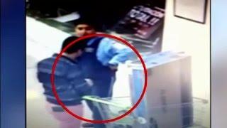 Nueva técnica de robo conocida como el boleteo tiene alerta a las policías - CHV NOTICIAS
