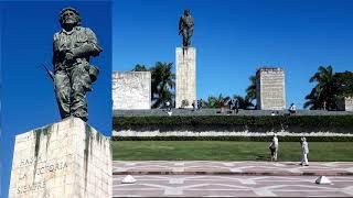 Cuba, paesaggi urbani e la propaganda