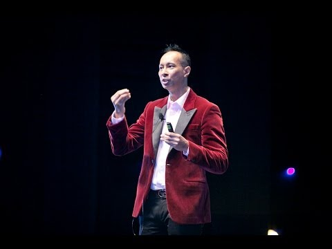State of Innovation in Dubai's SME Sector - Alexandar Mathew - BOLDtalks Innovation 2013