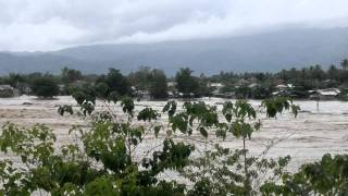 Valencia City Bukidnon Flashflood Dec 27 Batangan2