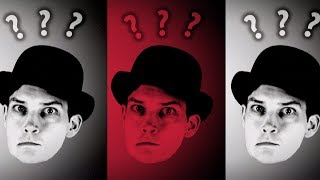 The 39 Steps: Finding Your Voice | #Barn39Steps