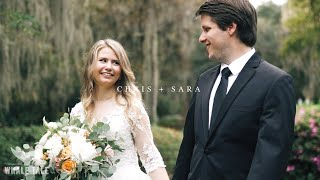 Chris and Sara // Wedding Video