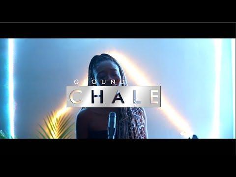 Narah  -Kakayi/Amirika (Kojo Antwi Cover) | Ground Up Live