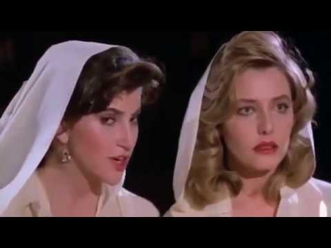 [ 1 8 + S E X ] Blood Sisters (1987) - Horror, Thriller ✥ True Story