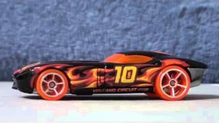 Awesome Hot Wheels Car Fast Felion
