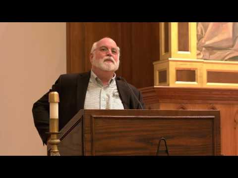 St Pete Catholic Church Charlotte - Fr. Greg Boyle, SJ Kennedy Lecture