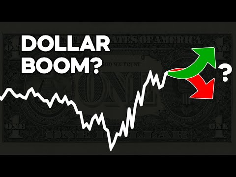 Why The US Dollar Will Defeat All Currencies   The Opposing Argument