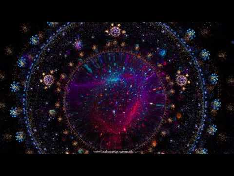"Meditation Music for Overall Health: ""Orbs of Wellness"" - Love, Relaxation, Peaceful, Soothing"