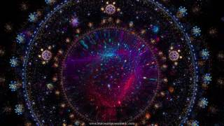 Meditation Music for Overall Health: 'Orbs of Wellness' - Love, Relaxation, Peaceful, Soothing