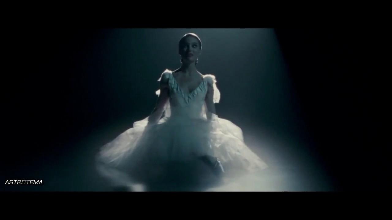 Black Swan 2010 Opening Ending Scene Ori And The