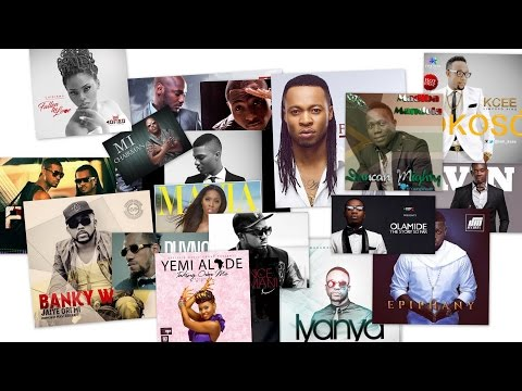 Top 20 Richest Musicians in Nigeria 2017 (latest)