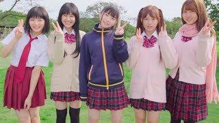 2018年1月17日 Release!! New Single「笑顔ノ花/春〜spring〜」 初回盤...