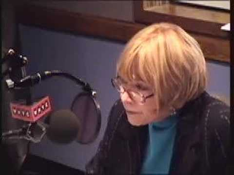 Shirley MacLaine: Extraterrestrials and JFK
