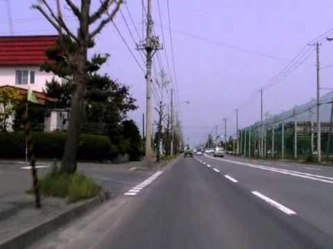 北海道道37号鷹栖東神楽線:道道...