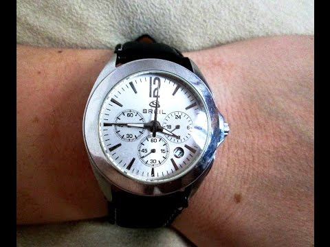 Breil Watch Review : Breil Milano Watches