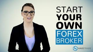 Start Forex Broker , Most profitable Business in world