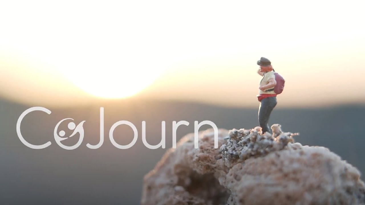 What is CoJourn?
