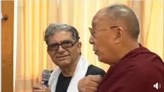 HH DALAI LAMA- Dharamsala-1